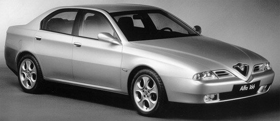 alfa-166-1998