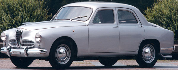 AlfaRomeo 1900 - www.mitoalfaromeo.it