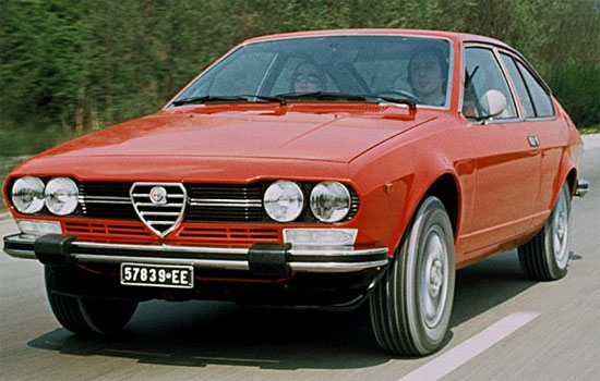 Alfetta GTV 1980 - www.mitoalfaromeo.it -