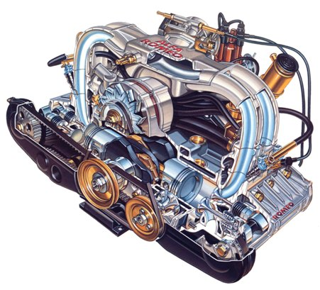 boxer-engine