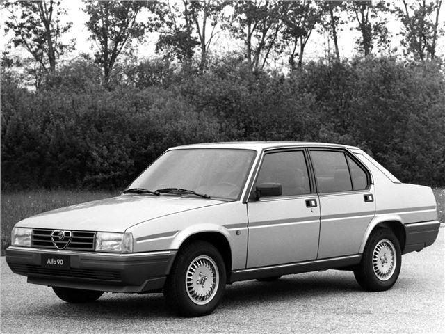 Alfa 90-a