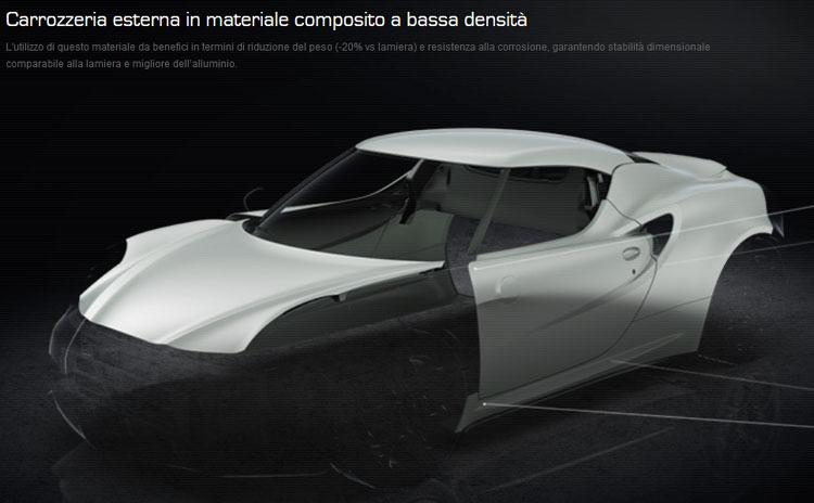 AlfaRomeo 4C - www.mitoalfaromeo.com -