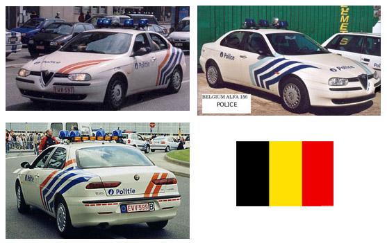 156-belgium