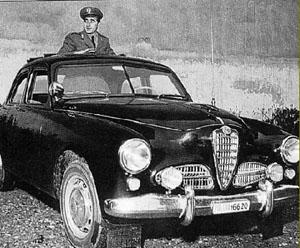 Alfa 1900 Polizia di Stato - www.mitoalfaromeo.com -