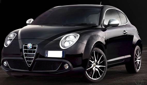 Alfa MiTo MY 2014