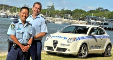 mito-polizia-australia