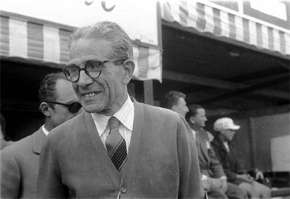 Ing. Orazio Satta Puliga - www.mitoalfaromeo.com -