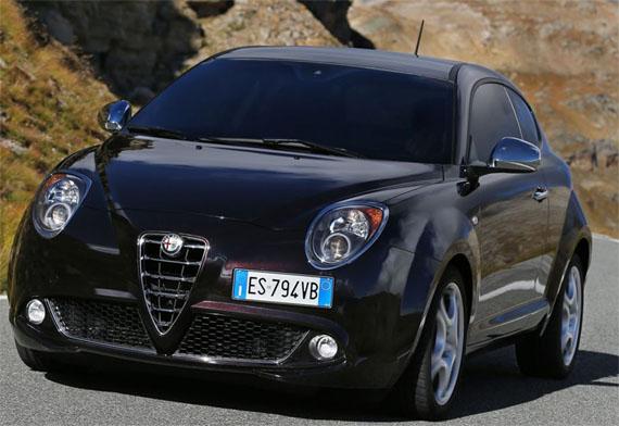 Alfa MiTO 2014 - www.mitoalfaromeo.com