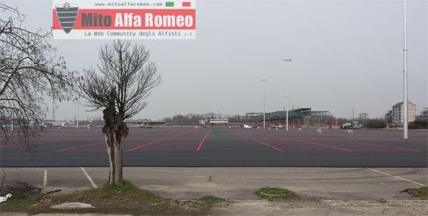 Arese - Alfa Romeo - www.mitoalfaromeo.com