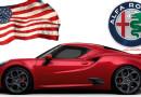 Mercato auto USA a febbraio 2016 segna + 6,9 %. Alfa Romeo ha venduto 49 unità di 4C segnando +4,3% rispetto a febbraio 2015