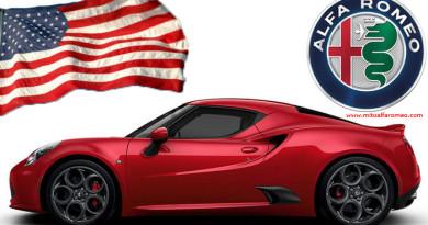 Mercato auto USA a marzo 2016 segna + 3,2 %. Alfa Romeo ha venduto 53 unità di 4C