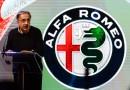 Marchionne: e' possibile che l'Alfa Romeo torni in Formula 1 con l'appoggio di un altro team