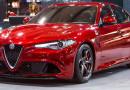 Mercato auto Italia a giugno segna +11,88%, FCA + 13,47% mentre Alfa Romeo vola a + 34,07%. Il mercato nazionale premia la GIULIA