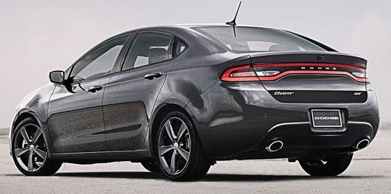 Mercato auto USA: la Dodge Dart uscirà dai listini a fine anno, FCA dirotta investimenti su nuovi SUV