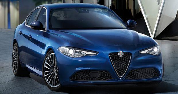 Mercato auto Italia a novembre 2016 segna + 8,2%, FCA cresce del + 10,78%, Alfa Romeo vola + 35,65% grazie alla Giulia