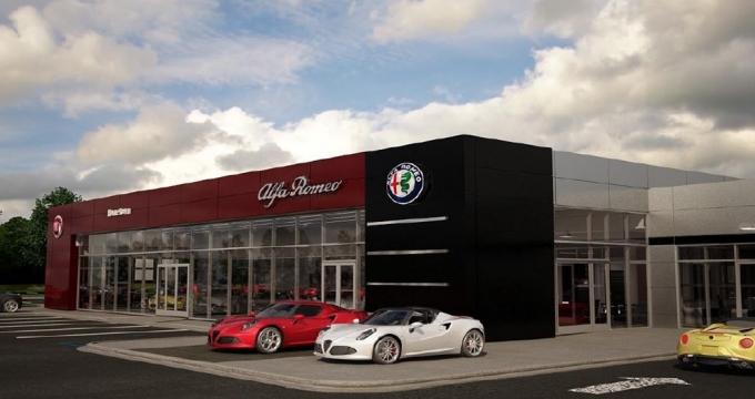 Al via con gli ordini delle nuove versioni Veloce e Business Business Advanced Efficiency di Alfa Romeo Giulia