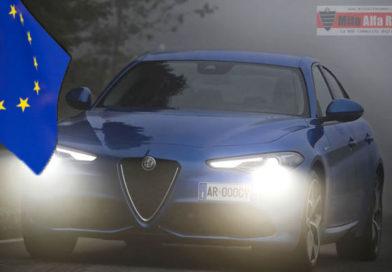 Mercato auto in Europa a novembre 2017 segna + 5,9%, Alfa Romeo segna +20,7%