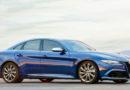 Nel 2018 tornerà la berlina di segmento E Alfa Romeo per sfidare a testa alta Audi,Bmw,Mercedes,Jaguar e Volvo
