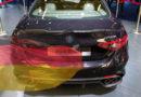 Mercato auto in Germania a febbraio 2017 segna – 2,6 %, Alfa Romeo vola a + 83 %