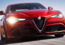 Vendite Alfa Romeo negli USA pari a 12mila esemplari nell'anno 2017