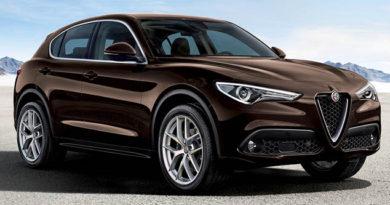 Alfa Romeo Stelvio: al via gli ordini del nuovo motore 2.2 Diesel 180 CV con trazione integrale Q4