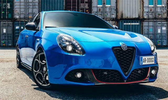Alfa Romeo presenta la Giulietta Sport, al via gli ordini in Italia