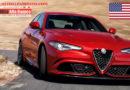 Trionfo Alfa Romeo negli USA: Giulia ha vinto il prestigioso premio Car of The Year 2018