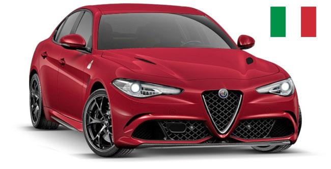 Mercato auto Italia ad aprile 2018  segna + 6,47%, Alfa Romeo con 4428 vetture è cresciuta al + 11,03%