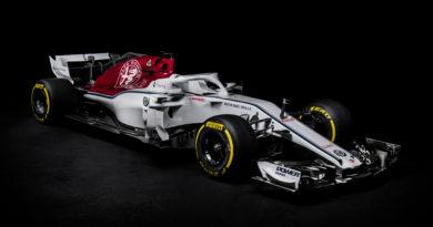 La scuderia Alfa Romeo Sauber F1 ha presentato la C37: il Biscione è tornato anche in F1