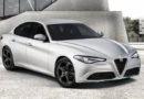 Arriva nelle concessionarie italiane la nuova Alfa Romeo Giulia Tech Edition