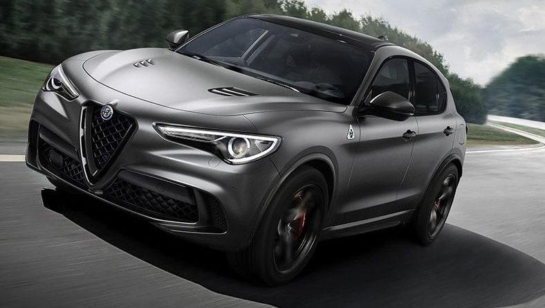 Il brand Alfa Romeo al Salone Internazionale di Ginevra 2018