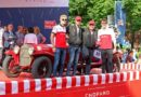 Trionfo Alfa alla Mille Miglia 2018. 47 Alfa Romeo al via e tre sul podio, a novant'anni dalla prima vittoria.