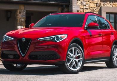 Mercato auto USA ad ottobre 2018 in crescita del 44% per Alfa Romeo. Stelvio primo modello venduto