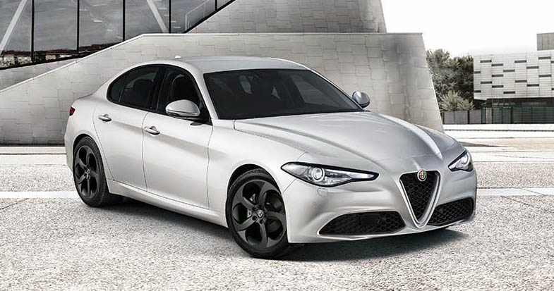 In Gran Bretagna Alfa Romeo Giulia trionfa ai Driver Power Awards 2019