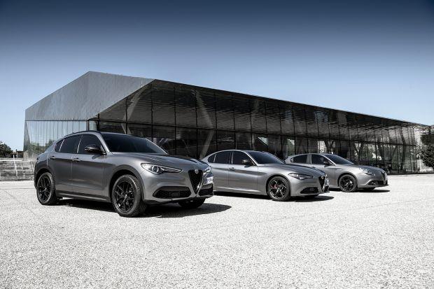 Tripla vittoria per Alfa Romeo nella competizione Best Brands di Auto Bild