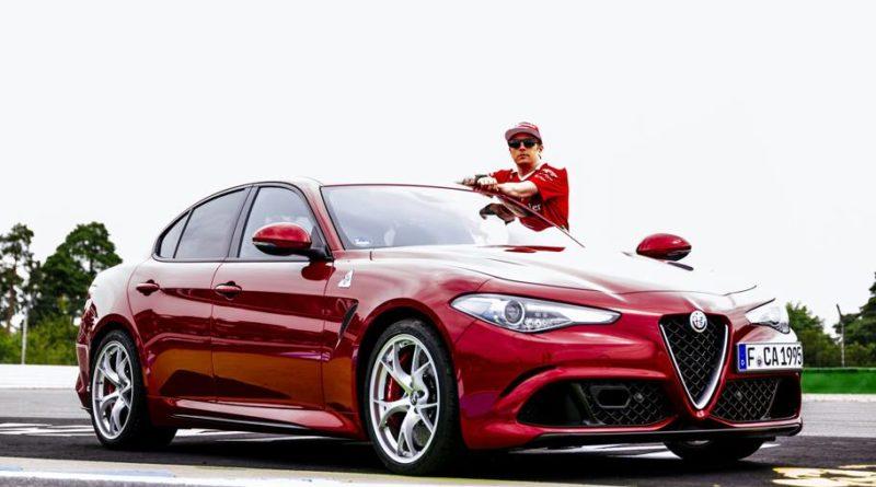 Kimi Raikkonen nel 2019 gareggerà con l'Alfa Romeo Sauber in F1, Leclerc va in Ferrari