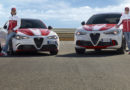 Alfa Romeo al Salone Internazionale di Ginevra 2019