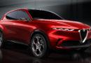 Nuova concept car Alfa Romeo Tonale: quando l'elettrificazione incontra la bellezza e il dinamismo