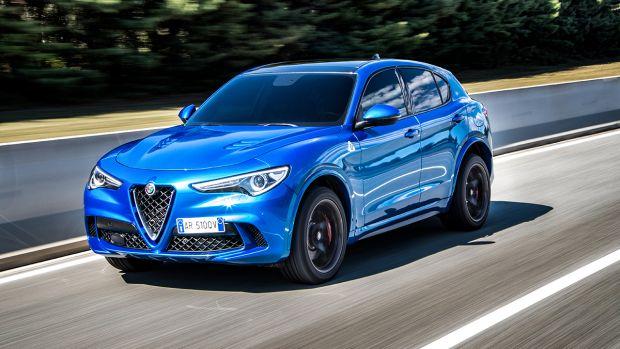 Alfa Romeo è main sponsor della Mitteleuropean Race 2019