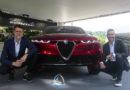 La concept car Alfa Romeo Tonale vince il Car Design Award 2019