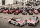 Alfa Romeo sarà Automotive Sponsor della 1000 Miglia 2020