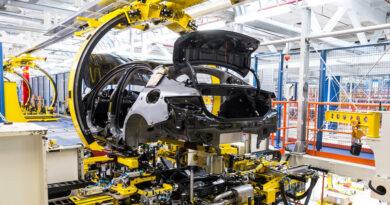 Prosegue il fermo produttivo allo stabilimento Alfa Romeo di Cassino, si riparte a luglio?