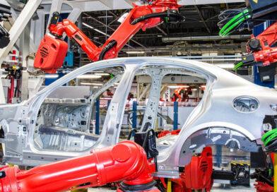 Lo stabilimento Alfa Romeo di Cassino dovrebbe ripartire il 19 maggio 2020