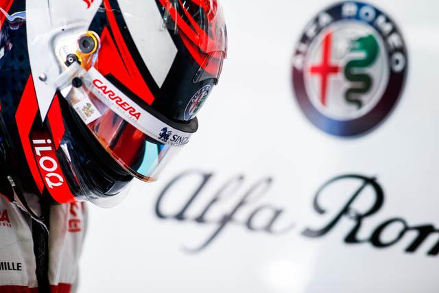 Gran Premio F1 dell'Emilia Romagna 2020: Alfa Romeo porta a casa tre punti con Raikkonen e Giovinazzi. Mercedes vince il suo settimo titolo costruttori consecutivo ed entra nella storia