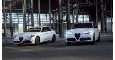 Le vendite del marchio Alfa Romeo in Italia a marzo 2021 hanno segnato – 49,08 % rispetto all'andamento del mercato nazionale a – 12,67%