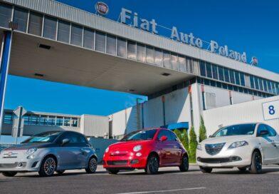 I B-Suv Alfa Romeo, Jeep e Fiat saranno prodotti dal 2002 in Polonia su piattaforma CMP del Gruppo PSA: ufficiale