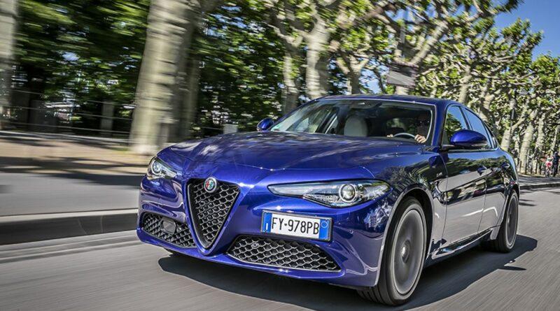 In Germania trionfo Alfa Romeo con la  Giulia che  si aggiudica il titolo di Best Car 2021 nella categoria berline d'importazione secondo il giudizio dei lettori di Auto motor und sport