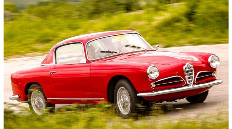 Alfa Romeo quattro volte vincitrice in Germania ai Motor Klassik Awards