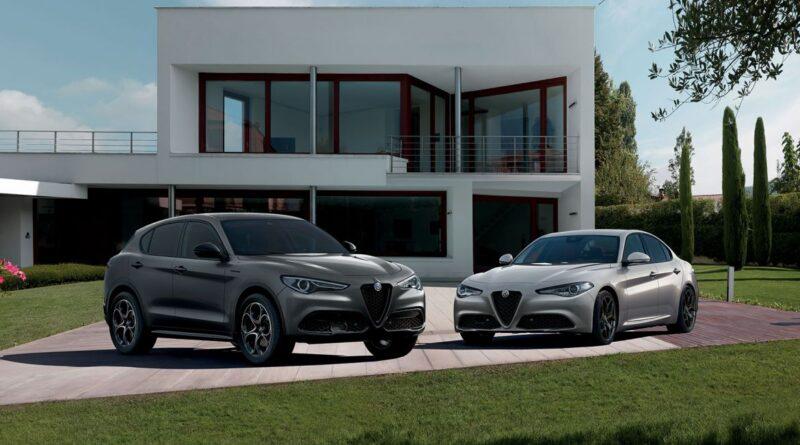 Nascono Giulia e Stelvio Web Edition, le Alfa Romeo pensate per l'e-commerce