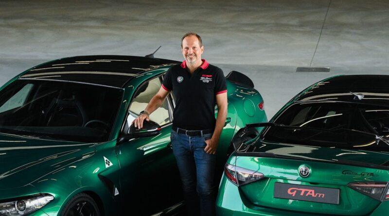 Cristiano Fiorio nominato responsabile di Alfa Romeo Formula 1